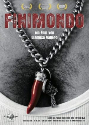 Finimondo-Plakat