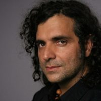 Portrait Francisco-Finimondo